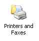 Sharing a Printer on Window XP